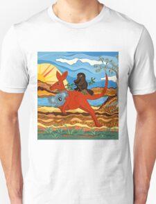 Bush Racing no. 1 T-Shirt