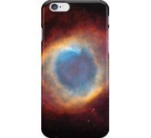 Helix Nebula iPhone Case/Skin