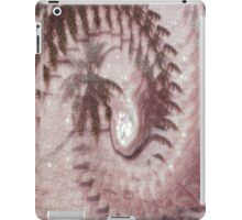 BE RADIANT WITH GOODNESS iPad Case/Skin
