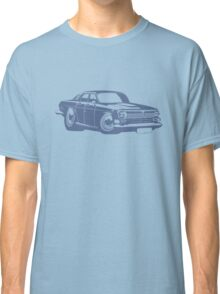 Cartoon retro car Classic T-Shirt