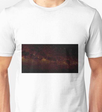 Australian Southern Sky. Unisex T-Shirt