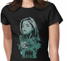 Liars Womens Fitted T-Shirt