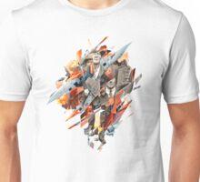 Builders Downfall Unisex T-Shirt