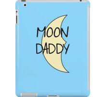 Moon Daddy iPad Case/Skin