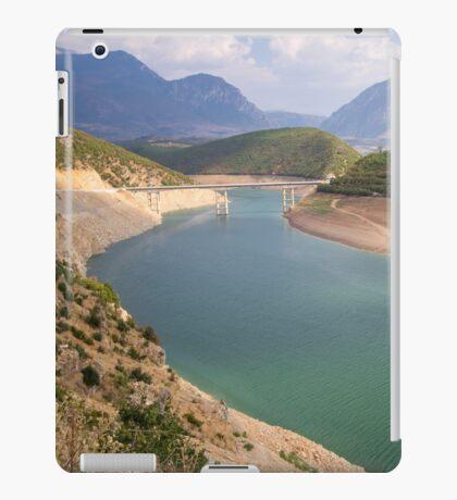 Amazing Valley - Nature Photography iPad Case/Skin