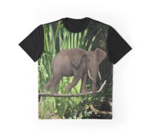 Lightweight Graphic T-Shirt