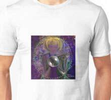 GYSPY AND HER CRYSTAL BALL Unisex T-Shirt