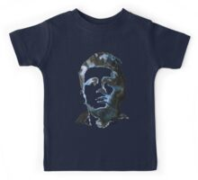 James Dean | Watercolour Painting Kids Tee