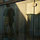 Window Dancer by brilightning