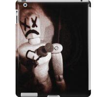 Hoodoo Voodoo iPad Case/Skin
