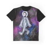Astrogirl Graphic T-Shirt