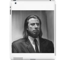 Vincent Vega iPad Case/Skin