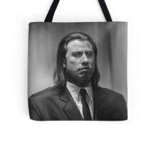 Vincent Vega Tote Bag