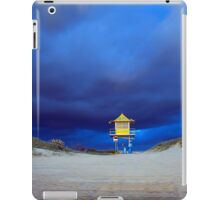 Lifeguard iPad Case/Skin