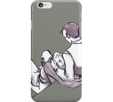 Distracting Greg iPhone Case/Skin