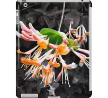 the blossom iPad Case/Skin