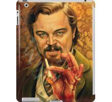 Mr. Calvin Candie iPad Case/Skin