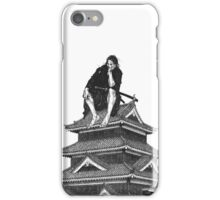 VAGABOND #19 iPhone Case/Skin