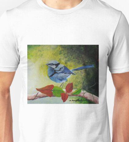 Australian Splendid Fairy Wren T-Shirt