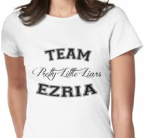 PLL: Team Ezria Womens Fitted T-Shirt