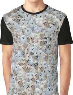 Gabe Cloud Graphic T-Shirt