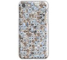 Gabe Cloud iPhone Case/Skin