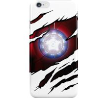 The Tony Within You iPhone Case/Skin