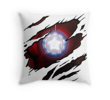 The Tony Within You Throw Pillow