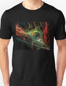 Cracked Unisex T-Shirt