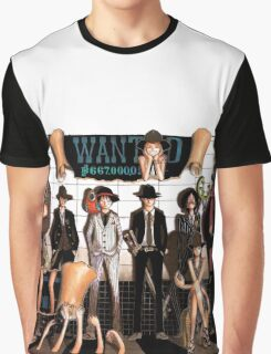 ONE PIECE #01 Graphic T-Shirt