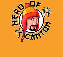 Hero Of Canton Classic T-Shirt
