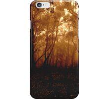 Bushland Mystery iPhone Case/Skin