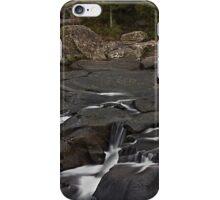 McLaren Falls iPhone Case/Skin