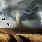 Twister by Cliff Vestergaard