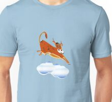 A Leap for Joy Unisex T-Shirt