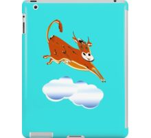 A Leap for Joy iPad Case/Skin