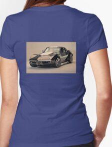 Betty the 69 Corvette T-Shirt