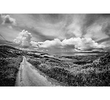 Sherkin Island Photographic Print