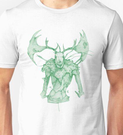 Green Leshen Unisex T-Shirt