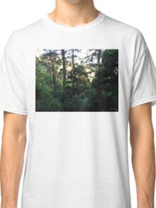 Running through the Jungle Classic T-Shirt