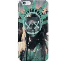 The Purge EEUU Designs New Movie  iPhone Case/Skin