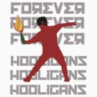 forever hooligans by rafzombie