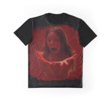 Carrie White Graphic T-Shirt