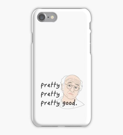 LD forever iPhone Case/Skin