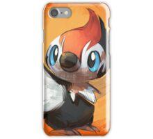 Pikipek iPhone Case/Skin