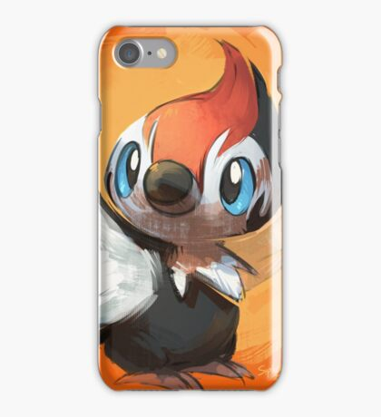 Pikipek iPhone Case/Skin
