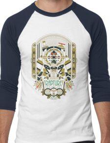 BioShock: Rapture Men's Baseball ¾ T-Shirt