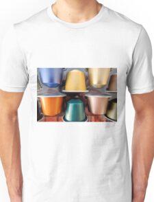 Nespresso Time Unisex T-Shirt