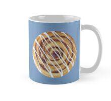 Cinnamon Whirl Pastry Pudding Mug