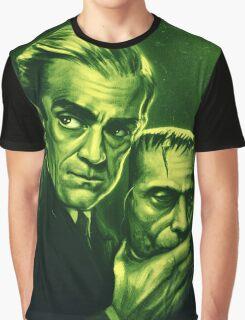 Karloff Graphic T-Shirt